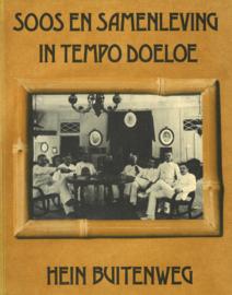 Soos en samenleving in Tempo Doeloe