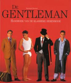 De Gentleman - Handboek van de klassieke herenmode