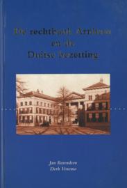 De rechtbank Arnhem en de Duitse bezetting