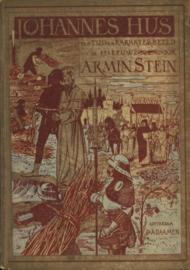 Johannes Hus - Een tijd- en karakterbeeld uit de 15e eeuw