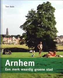 Arnhem - Een merk waardig groene stad