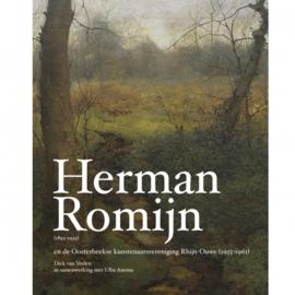 Herman Romijn en de Oosterbeekse kunstenaarsvereniging Rhijn-Ouwe (nieuw)