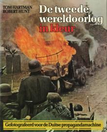De Tweede Wereldoorlog in kleur - Gefotografeerd door de Duitse propagandamachine