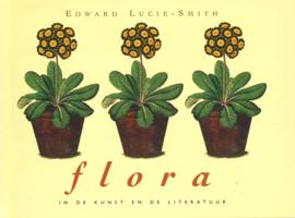 Flora in de kunst en de literatuur (2e-hands)