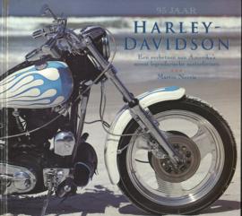 95 Jaar Harley-Davidson - Een eerbetoon aan Amerika's meest legendarische motorfietsen
