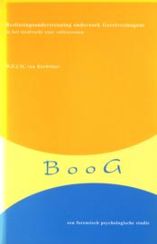 BOOG - Beslissingsondersteuning onderzoek geestvermogens in het strafrecht voor volwassenen