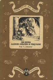 Vier eeuwen Maleische literatuur in vogelvlucht