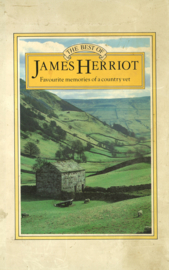 The Best of James Herriot - Favourite memories of a country vet