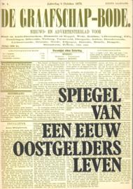 Spiegel van een eeuw Oostgelders leven (2e-hands)