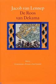 De Roos van Dekama
