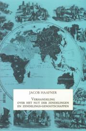 Jacob Haafner - Verhandeling over het nut der zendelingen en zendelings-genootschappen