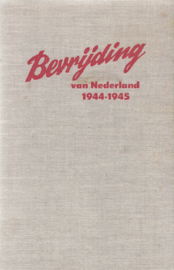 Bevrijding van Nederland 1944-1945