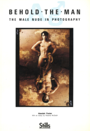 Behold the Man - The Male nude in Photography