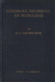Steenkool, bruinkool en petroleum - Ontstaan, geologische ontwikkeling en geografische verbreiding