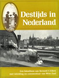 Destijds in Nederland (2e-hands)