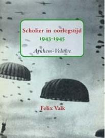 Scholier in Oorlogstijd (nieuw)