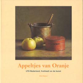 Appeltjes van Oranje - LTO-Nederland, fruitteelt en de kunst
