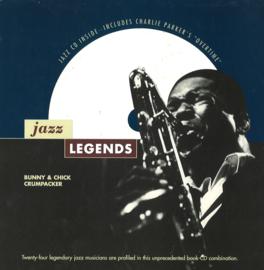 Jazz Legends - Inclusief CD