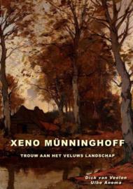 Xeno Münninghoff - Trouw aan het Veluws landschap (2e-hands)