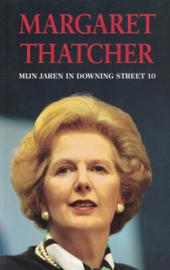 Margaret Thatcher - Mijn jaren in Downing Street 10