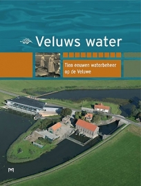 Veluws water (2e-hands)
