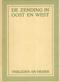 De zending in Oost en West - Deel I en II