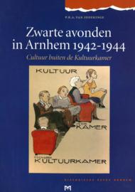 Zwarte avonden in Arnhem 1942-1944 (2e-hands)