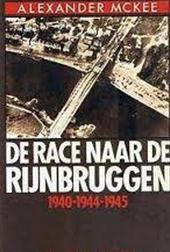 De race naar de Rijnbruggen