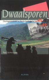 Dwaalsporen (2e-hands)
