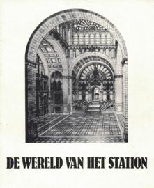 De wereld van het station (2e-hands)
