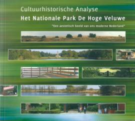 Cultuurhistorische Analyse - Het Nationale Park De Hoge Veluwe