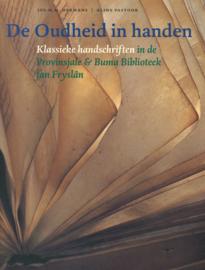 De oudheid in handen - Klassieke handschriften in de Provinsjale & Buma Biblioteek fan Fryslân