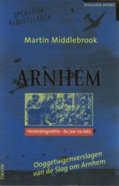 Ooggetuigenverslagen van de Slag om Arnhem (2e-hands)