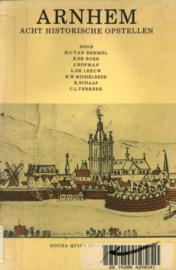 Arnhem - Acht historische opstellen (2e-hands)
