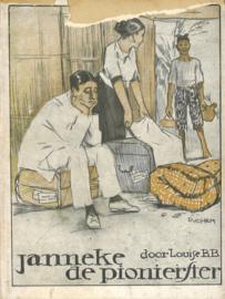 Janneke de pionierster