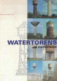 Watertorens in Nederland
