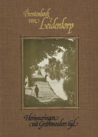 Prentenboek van Leiderdorp