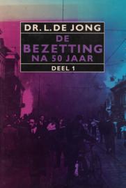 De bezetting na 50 jaar - 3 delen (2e-hands)