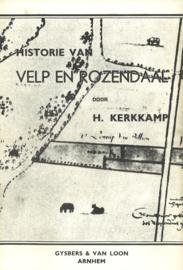Historie van Velp en Rozendaal