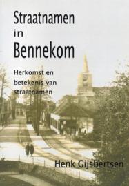 Staatnamen in Bennekom