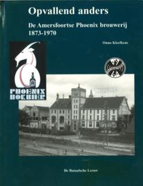 Opvallend anders - De Amersfoortse Phoenix brouwerij 1873-1970