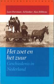 Het zoet en het zuur - Geschiedenis in Nederland