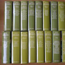 Het leven der dieren - Encyclopedie van het dierenrijk, Grzimek, compleet 16 delen