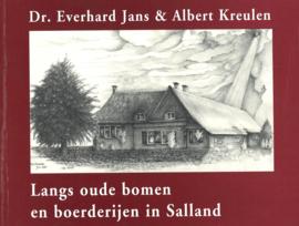 Langs oude bomen en boerderijen in Salland
