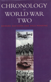 Chronology of World War Two