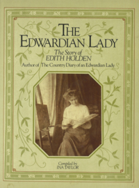 The Edwardian Lady - The History of Edith Holden