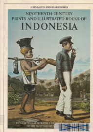 Nineteenth Century Prints and Illustrated Books of Indonesia