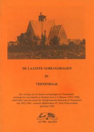 De laatste oorlogsdagen in Veenendaal