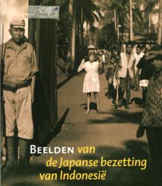 Beelden van de Japanse bezetting van Indonesië (2e-hands)