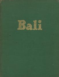 Bali - Atlas Kebudajaan / Cults and customs / Cultuurgeschiedenis in beeld